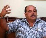 El vicejefe del Departamento de Relaciones Internacionales del Comité Central del Partido Comunista de Cuba, Jorge Arias. Foto: Archivo.