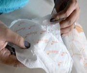 Las entrevistas opinan que a las almohadillas les falta pegament. Foto: Tomada de Trabajadores.