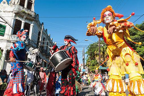 Pinar del Río tiene un vigoroso movimiento cultural. Foto: Jaliosky Ajete / Guerrillero