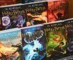 Los libros de Harry Potter han sido un éxito mundial. Foto: Tomada de Milenio.com.