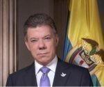 Juan Manuel Santos, presidente de Colombia. Foto: Archivo.
