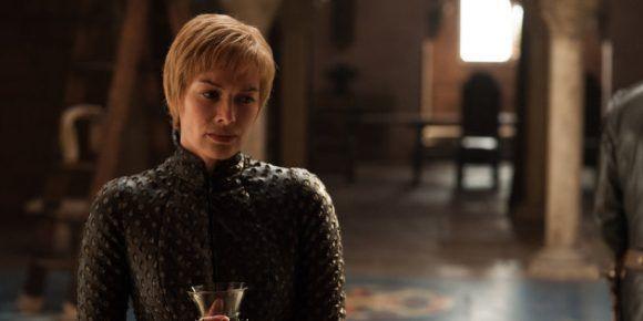 Un fotograma de la serie de HBO 'Juego de Tronos'.