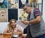 Más de 600 obras compitieron este año. Foto: Cubaperiodistas.