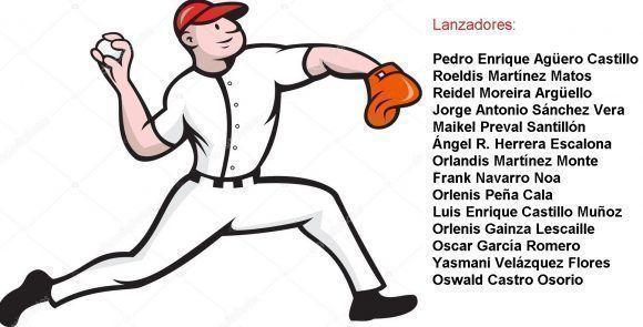 lanzandores-equipo-de-guantanamo-2017