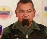 Néstor Reverol, ministro de Relaciones Interiores, Justicia y Paz. Foto: Archivo.