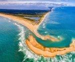 La nueva isla. Foto: Chadonka