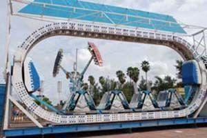Habren al publico el nuevo Parque de Diversiones de Playa, antiguo Coney Island.