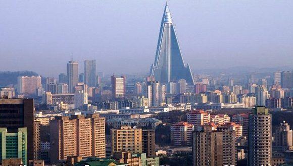EU prohíbe que sus habitantes visiten Corea del Norte
