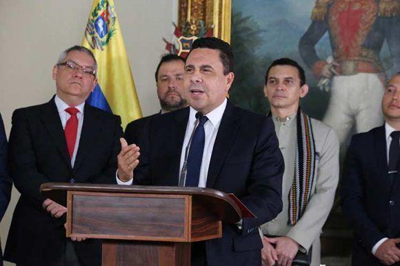 Rubio: Si Maduro sigue adelante con constituyente habrá una muy fuerte respuesta
