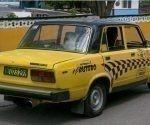 Taxi Rutero. Foto: Ismael francisco / Archivo de Cubadebate