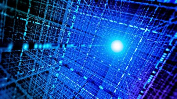 El funcionamiento del servicio se basa en una tecnología cuántica mucho más segura que los cables de Internet o de teléfono que transmitiría los mensajes incrustados en partículas de luz. Foto: IB Times.