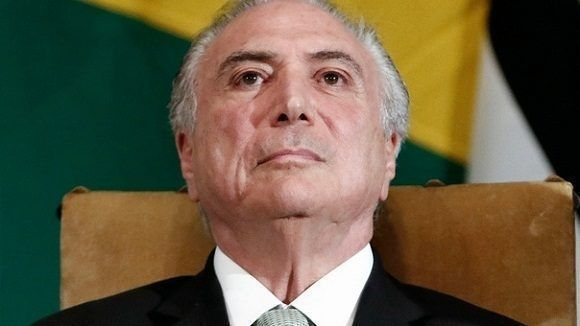 Movimiento Sin Tierra de Brasil ocupa hacienda de Eike Batista