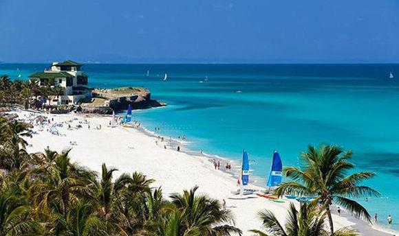 Risultati immagini per cuba turismo