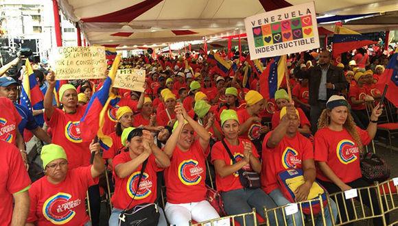venezuela-constituyente