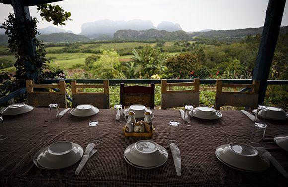 Viñales, uno de los 25 destinos turísticos elegidos por expertos mundiales de la industria de viajes