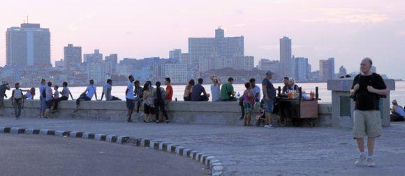 Desde el balcón de la ciudad. Foto: José Luis Sánchez Rivera / Cubadebate