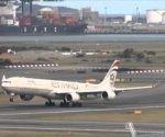 Aparentemente, el ataque iba a producirse en un vuelo comercial dela aereolínea Etihad Airways. Foto: ABC.