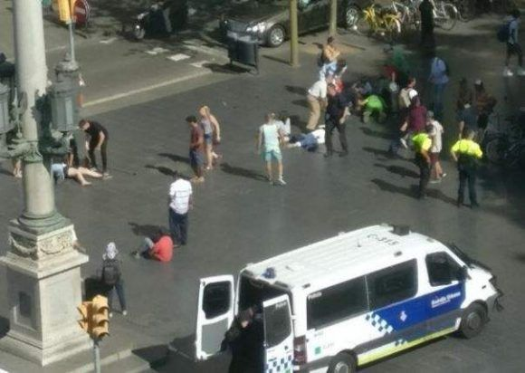 Resultado de imagen para Atropello masivo en Alemania deja al menos tres muertos y 30 heridos