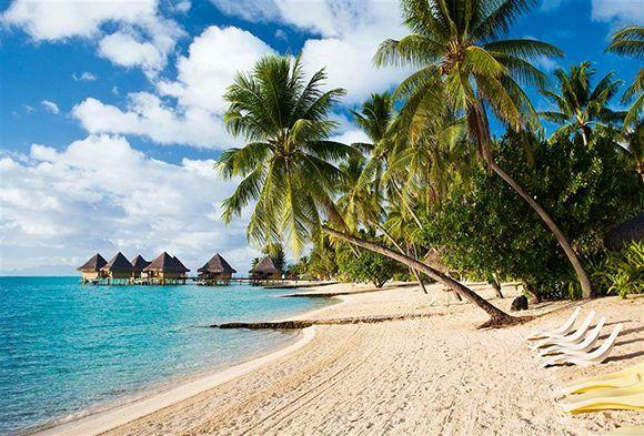 Tahití y sus Islas. Foto: AGE FOTOSTOCK.