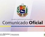 comunicado-oficial-cancilleria-de-venezuela