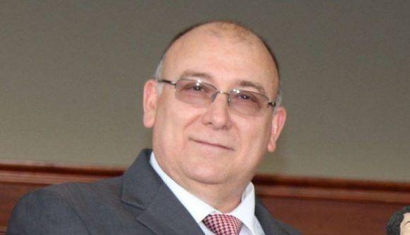 Diego Alfredo Molero Bellavia, embajador de Venezuela, tiene cinco días para abandonar territorio peruano. Foto: Andina