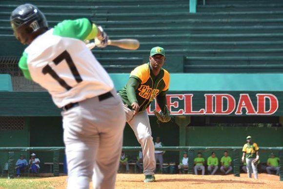 Reanuda hoy la Serie Nacional de Béisbol