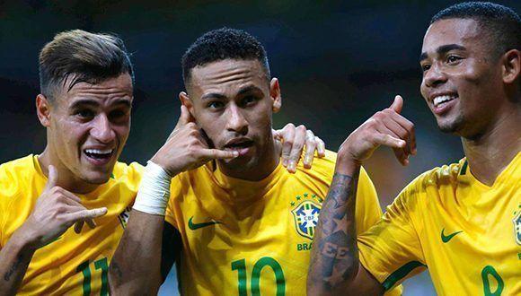 Colombia se mantiene en el octavo puesto del Ranking FIFA