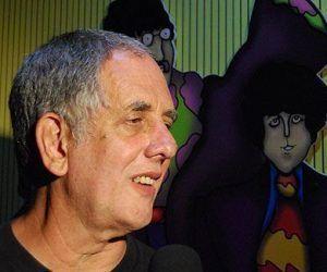 Guille Vilar. Foto tomada del Portal de la Radio Cubana.