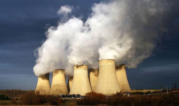Industria del carbón le pidió a EEUU no retirarse del acuerdo de París. Foto tomada de Sophimania.