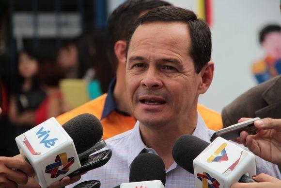 José Gregorio Vielma Mora. Foto tomada de Alchetron.