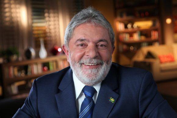 Lula sigue escalando posiciones. Foto tomada de Listín USA.