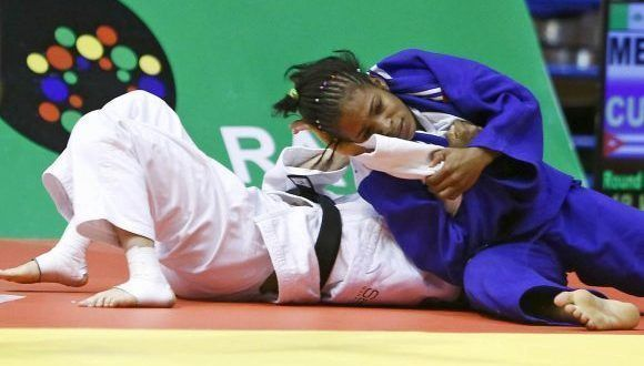 Six Cuban judokas to  Grand Slam of Dusseldorf