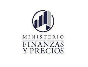 ministerio-de-finazas-y-precios-logo