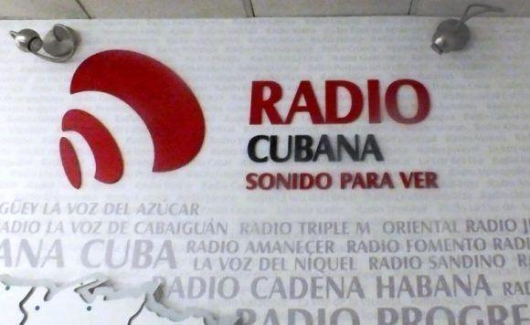 Foto tomada del Portal de la Radio Cubana.