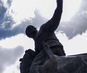 Titán de Bronce. Santiago de Cuba 2017. Foto: L Eduardo Domínguez/ Cubadesnuda/ Cubadebate.