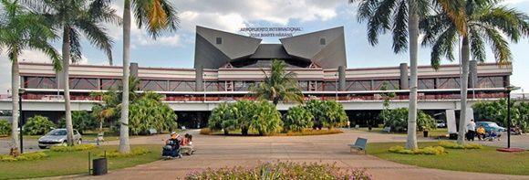 El aumento de las operaciones de la principal terminal aérea de Cuba ocurre en una etapa del año considerada como temporada baja del turismo.