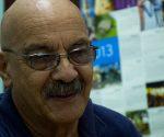 Antonio Moltó. Foto: Ariel Fernández Santos/ Cubahora.