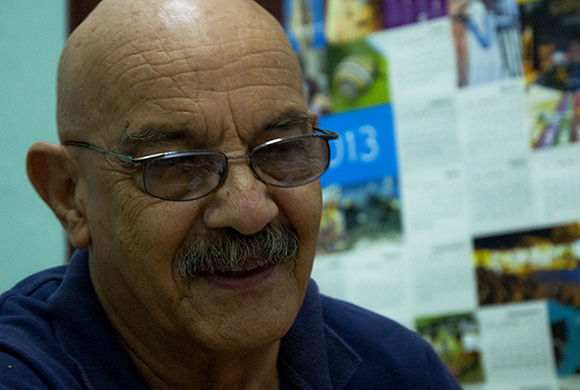 Antonio Moltó.