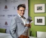 Levon Aronian. Foto: US Chess.