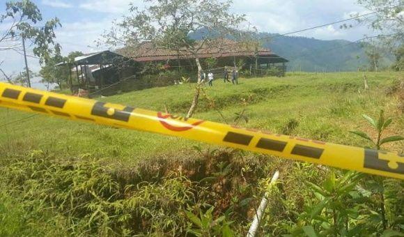 Las autoridades desconocen quién fue el responsable. Foto: teleSUR.