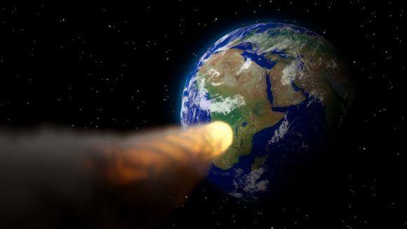 """""""Florence es el mayor asteroide en pasar tan cerca de nuestro planeta desde que se estableció el programa de detección"""", sostienen desde la agencia espacial."""