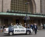 Arrestan a otros dos sospechosos de organizar atentado en Finlandia.