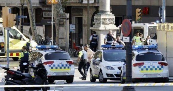 Atentado en Barcelona: son 16 las víctimas fatales