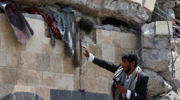 Foto: Khaled Abdullah / Reuters.