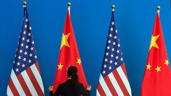 "Beijing urge a Washington a ""no afectar a la cooperación bilateral acerca de cuestiones relevantes"". Foto: Reuters."
