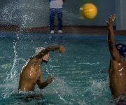 """""""Baraguá"""" fue sede de los deportes acuáticos durante los Juegos Panamericanos de 1991 en La Habana, hoy vuelven a estar listas para acoger eventos deportivos. Foto: Ismael Francisco/ Cubadebate."""