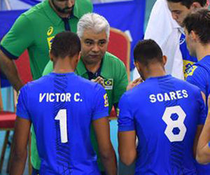 Cuba will play against Mexico in FIVB Men´s U23 World Championship