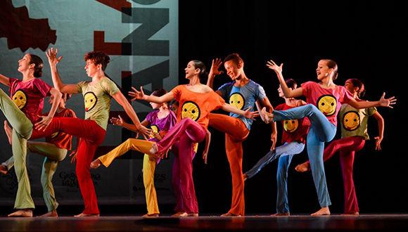 Este domingo, la sala Avellaneda acogerá un espectáculo variado y divertido. Foto: Cortesía LADC.