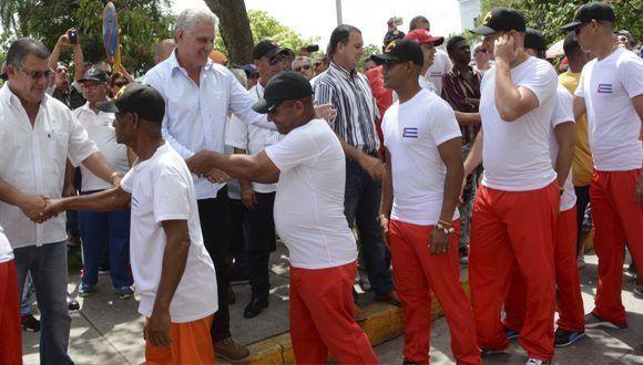 Foto: Arelys Echevarría / ACN