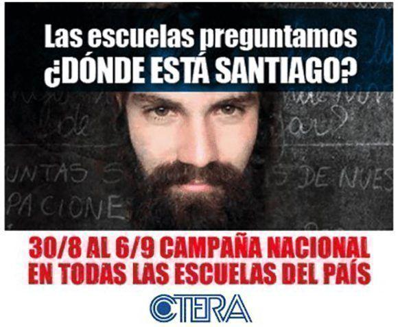 escuelas-argentina-santiago-maldonado